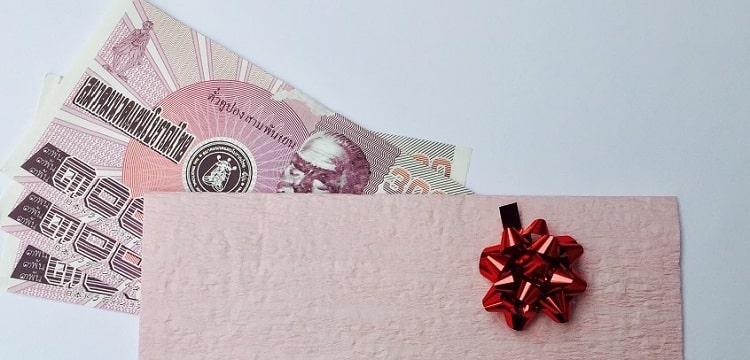 タイ古式マッサージ沙羅ギフト券